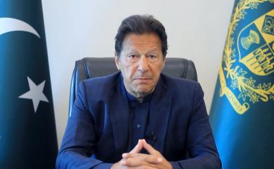 ریلوے سیفٹی کی خرابیوں کی مکمل تحقیقات کی جائیں، وزیراعظم عمران خان کا ڈہرکی حادثے پر افسوس کا اظہار