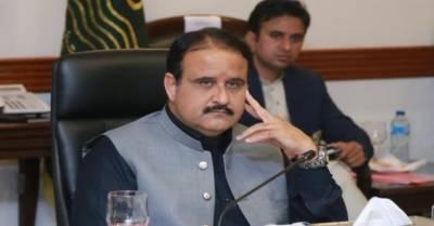 پنجاب کی تاریخ میں پہلی بار افسران کو سرکاری فرائض کی ادائیگی میں مکمل آزادی دی ہے:وزیر اعلی پنجاب سردار عثمان بزدار