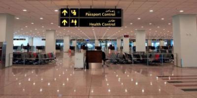 اسلام آباد ایئر پورٹ پر شارجہ سے آنے والے 4 مسافروں میں کورونا کی تصدیق