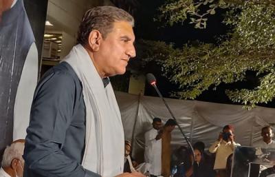 سستی بجلی کے حصول کیلئے شمسی توانائی اور پن بجلی کے منصوبوں پر کام کیا جا رہا ہے : وزیر خارجہ شاہ محمود قریشی