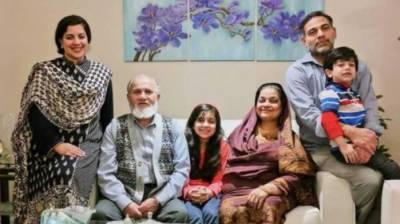 کینیڈا میں ٹرک ڈرائیور نے پاکستانی خاندان کو کچل دیا، 4 افراد جاں بحق