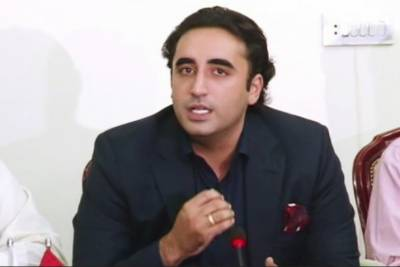 ہر پانچواں فرد نوکری سے محروم یا اس کی آمدنی میں کمی ہوئی،عمران خان کہتے ہیں گھبرانا نہیں۔بلاول بھٹو