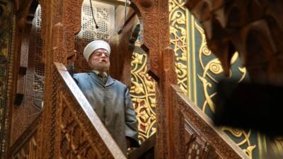 فلسطینی مسجد اقصیٰ کے دفاع کیلئے ذمہ داریاں ادا کرتے رہیں۔مفتی اعظم فلسطین
