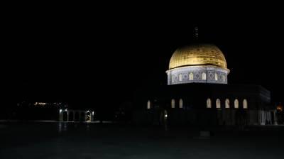 اسرائیلی آبادکاروں کامسجد اقصیٰ کے تاریخی دروازے کا نام تبدیل کرنے کا منصوبہ