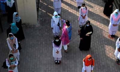 پشاور بورڈ کا 10 جولائی سے میٹرک، انٹر امتحانات کا اعلان، ڈیٹ شیٹ جاری