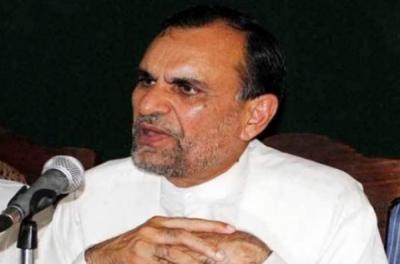 وزیر ریلوے کا جاں بحق افراد کے لواحقین سے افسوس کا اظہار