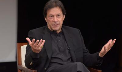 پاکستان میں میراکوئی کاروباری مفادنہیں, زرعی شعبہ پاکستان کوترقی یافتہ ممالک میں شامل کرسکتاہے:وزیراعظم عمران خان