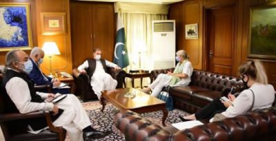 کینیڈین ہائی کمشنر کی وزیرخاجہ کو پاکستانیوں کے قتل کی تحقیقات کی یقین دہانی