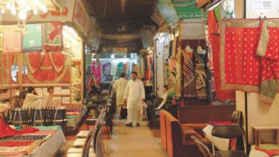 سندھ میں کاروبار رات 8 بجے تک کھولنے کا فیصلہ، نوٹیفکیشن جاری