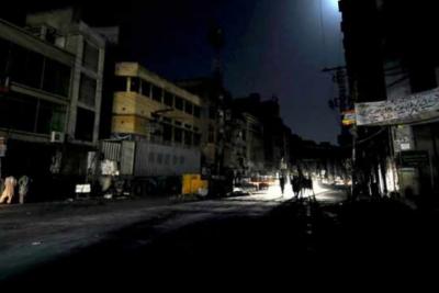 ملک میں بجلی کا شدید بحران اور لوڈ شیڈنگ