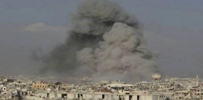 شام: اسرائیلی فضائی حملے میں 8فوجی ہلاک ہوگئے