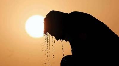 آج موسم گرم ، جمعہ سے پیر کے دوران بارشیں
