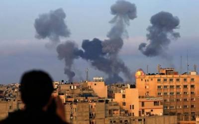 غزہ پر حملے:یورپی ممالک میں اسرائیلی حمایت میں کمی آ گئی