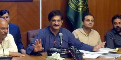 سندھ حکومت کی بجٹ تیاریاں جاری ,بجٹ 15 جون کو پیش کیا جائے گا۔