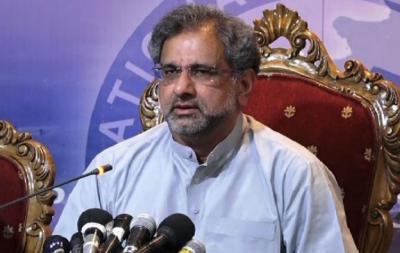 موجودہ حکومت نے عوام کو تکلیف کے علاوہ کچھ نہیں دیا: شاہد خاقان عباسی