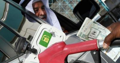 سعودی عرب میں پٹرول کی نئی قیمتوں کا اعلان