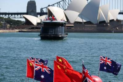 آسٹریلوی ریاستی گورنر کی چین کے حوالے سے سخت مﺅقف اپنانے بارے وزیراعظم پر تنقید