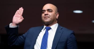 امریکی سینیٹ نے پہلے مسلمان امریکی وفاقی جج کی توثیق کردی