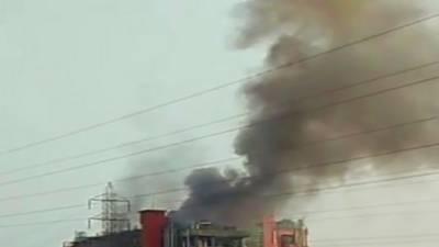 چین میں کیمیکل لیک ہونے سے 8افراد ہلاک