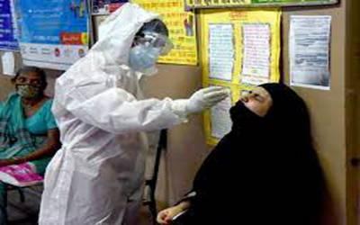 مقبوضہ کشمیر میں مزید 17افراد کورونا وائرس سےجاںبحق