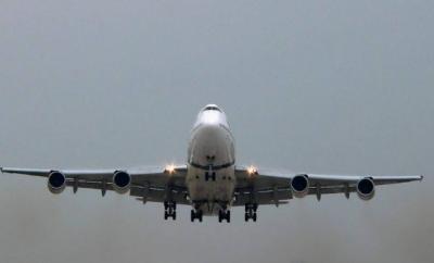 کورونا وبا کےءپیش نظر 80فیصد بین الاقوامی پروازوں پر پابندی برقرار رکھنے کا فیصلہ