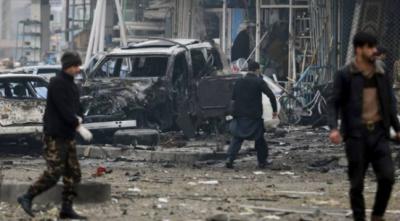 افغانستان: دو بم دھماکوں میں 7 افراد جاں بحق،افراد زخمی
