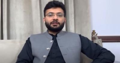 عوام دوست بجٹ سے پاکستان کی بہتری کا سفر شروع ہو چکا ہے، فرخ حبیب