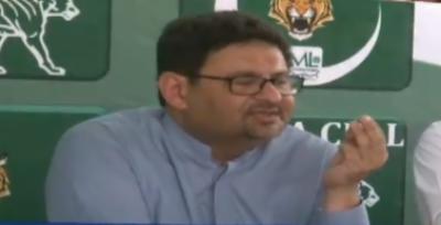 بجٹ میں اسٹاک مارکیٹ کے سیٹھوں کو ٹیکس چھوٹ دی جارہی ہے: مفتاح اسماعیل
