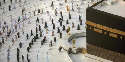سعودی حکومت کا خواتین عازمینِ حج کیلئے مَحرم سے متعلق اہم فیصلہ