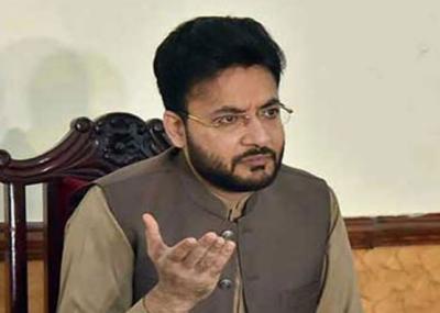 مسلسل تیسری مرتبہ پیپلز پارٹی سندھ میں کارکردگی دکھانے میں بری طرح ناکام رہی: فرخ حبیب