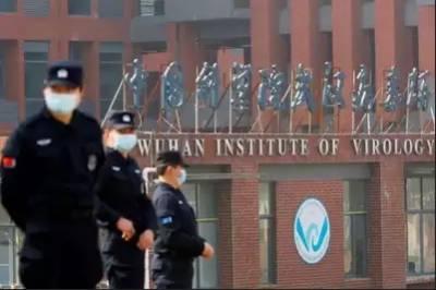 چین نے کرونا وائرس کے کسی لیبارٹری سے لیک ہونے کی تردید کردی۔