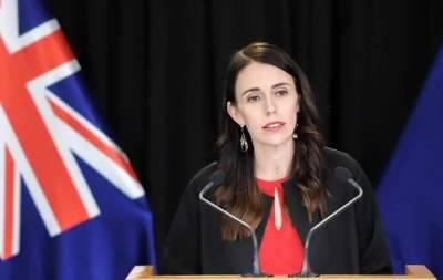 نیوزی لینڈ کی وزیراعظم نےمساجد پرحملوں کے ردعمل پر بنے والی فلم کی مخالفت کردی۔