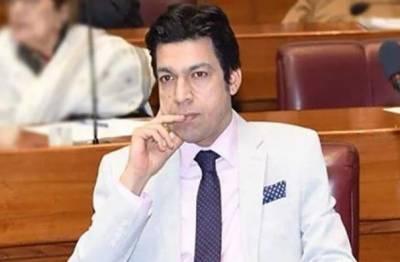 فیصل واوڈا کے وکیل کو پیش ہونے کی آخری مہلت