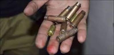 خضدار میں نامعلوم افراد کی فائرنگ سے 2 بھائی جاں بحق