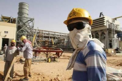 سعودی عرب میں کارکنوں سے دھوپ میں کام لینے پر پابندی کا اطلاق شروع