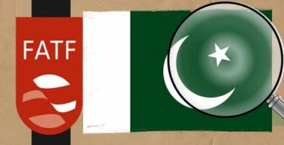 پاکستان ایف اے ٹی ایف گرے لسٹ سے نکلنے کیلئے پُر امید
