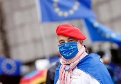 کورونا وبا:یورپی یونین میں کرپشن میں اضافہ