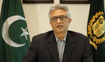 انسدادکوروناویکسین کی ایک کروڑ20لاکھ خوراکیں لگائی جاچکی ہیں, حکومت مزید خوراکوں کی خریداری یقینی بنا رہی ہے: معاون خصوصی ڈاکٹر فیصل سلطان