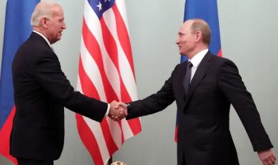 روسی اور امریکی صدورکی ملاقات، دونوں ممالک اپنے سفیروں کو دوبارہ تعینات کرنے پر رضامند