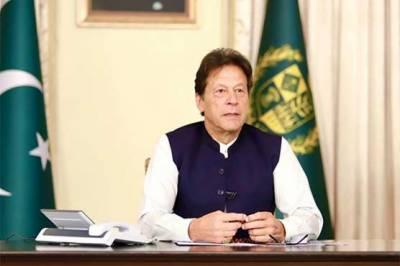 دھاندلی روکنے کیلئے الیکٹرانک ووٹنگ مشین کا استعمال واحد آپشن ہے،عمران خان