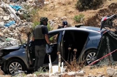 اسرائیلی فوج کی فائرنگ،فلسطینی خاتون شہید