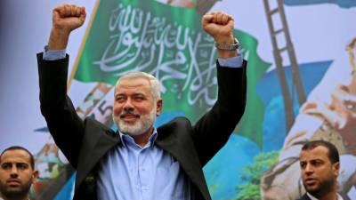 حماس کی مقبولیت میں غیرمعمولی اضافہ
