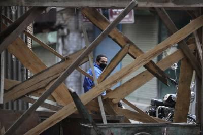 مقبوضہ کشمیر میں مزید 12افراد کرونا وائرس سے جاں بحق
