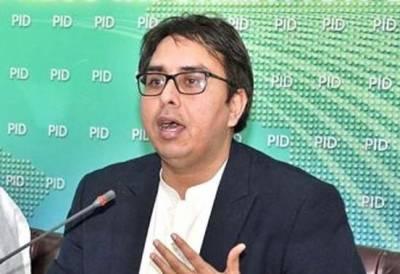 عمران خان اگلے الیکشن کا نہیں، آنیوالی نسلوں کا سوچ رہے ہیں۔ شہباز گل