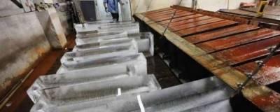 پشاور۔۔ برف کے کارخانوں میں گندے پانی کااستعمال،6یونٹ سیل