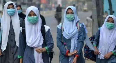 سندھ میں پیر سے پرائمری اسکول کھولنے کا فیصلہ