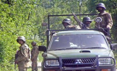 وزیر ستان : سکیورٹی فورسز کی خفیہ اطلاع پر کارروائی، نائیک نزاکت خان شہید , 2دہشت گرد ہلاک