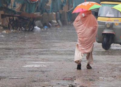 لاہور سمیت ملک بھر میں مون سون سیزن کی آمد، محکمہ موسمیات نے تیاری مکمل کر لی
