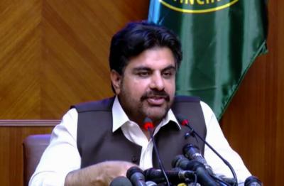 اگلے الیکشن میں فواد چوہدری ہجرتی پرندوں کی طرح کسی اور پارٹی میں ہوں گے: وزیر اطلاعات سندھ ناصر حسین شاہ