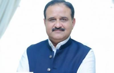 اپوزیشن کو ملک کی ترقی کا احساس ہے نہ عوام کی خوشحالی کا:وزیراعلیٰ پنجاب سردار عثمان بزدار